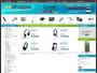 Sony Audio Stereo Headphones