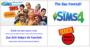 The Sims 2 - eSims.pl - World ver. 4.0 - Wolny Czas, Podróże, Nocne Życie, Moda z H&M, Wszystko o Simach!