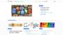 Google Holiday Logos