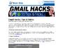 """35 """"trików"""" do Gmail'a"""
