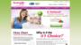 Probiotics for Women by Nutraelle FemCare - Try It Today!*
