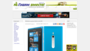 Nokia Lumia 800 новый Windows-смартфон