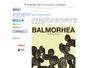 Niepewne ramiona Balmorhea