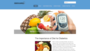Site about diabetic recipes, diabetic diet, diet cooking, healthy diet, health, diabetes