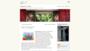 Kolorowe projekty wnętrz