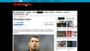 Nażelowany strzelec - czyli coś o Cristiano Ronaldo