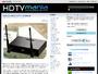Bezprzewodowe HDTV od Hitachi - HDTVMania.pl - wszystko o high definition