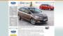Ford C-MAX (Форд C-MAX) | купить, цена, отзывы, комплектация, характеристики, продажа | Ford (Форд) Чернигов