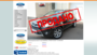 Спецпредложение на автомобиль FORD KUGA TITANIUM | Ford (Форд) Чернигов
