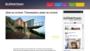 Дом на склоне: планировка дома на склоне