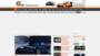 Wyścig czterech najszybszych aut świata