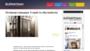 Интерьер коридоров: 6 интересных идей по обустройству