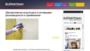 Декоративная штукатурка в дизайне комнаты: разновидности и способы применения