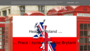 Jak Sylwestra obchodzą Brytyjczycy