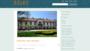 Pałac Lubomirskich w Stalowej Woli - Rozwadowie | Atlas Rezydencji.pl