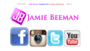Jamie Beeman Music Singer Songs