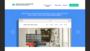 clean, modern website design