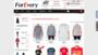 Levis - ForEvery - markowa odzież dla każdego