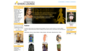 Clothing Women & Men's | Human Hair | Leather Handbags | EHFL.CO