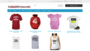 Explicit Shirt Store