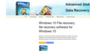 File recovery software Windows 7