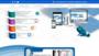 Páginas web personalizadas, con lo necesario hosting, dominio y diseño.