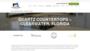 Quartz Countertops Clearwater Florida