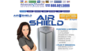 King Fire Air Purifier Air Shield™