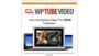 WP Tube Video Training