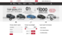 Buying a KIA in Las Vegas is easy with us.