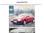 Polski samochód osobowy FSO WARS