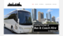 Melbourne Bus and Coach - Group Transport Specialists