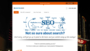 Rank higher in search engines with SEO Reno from Marketing1on1.com
