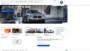 Dealer BMW Dobrzański Kraków - salon i serwis samochodów i motocykli BMW