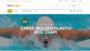 Custom swim caps  OEM manufacturer from China