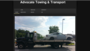Advocate Towing and Transport Open 24/7