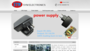 power adapter Manufacturing factory
