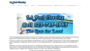 Los Angeles Pool Cleaning Service