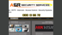 Security Systems Canberra