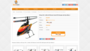 WLtoys V911 Micro Helicopter with Gyro Mode 2