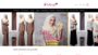 Shop Muslimah Dress Online at Dollscarf