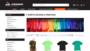 T-shirt Design Services at EvergreenAdventure