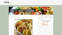 For the Love of Cooking  » Vegetable Tian