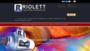 Riolett Custom Aerosol Spray Paint Cans