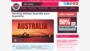 Work And Travel Australia