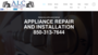 Pensacola Appliance Repair