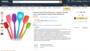 Plastic Spatula at K&H (Amazon)