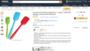 Small Spatula by K&H (Amazon)