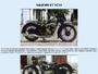 Motocykl Sokół 600 RT M211