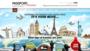 International Business Class Travel